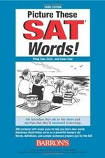 Picture These SAT Words - Philip Geer