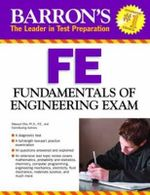 Fundamentals of Engineering Exam : Fundamentals of Engineering Exam - Olia Masoud
