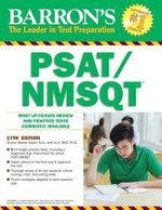 PSAT/Nmsqt : Barron's PSAT/NMSQT - Ira K. Wolf