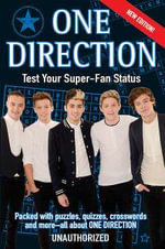One Direction : Test Your Super-Fan Status - Nicola Baxter