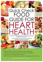 Quick Check Food Guide for Heart Health - Linda McDonald