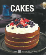 Cakes : 30 Delicious Recipes - Edith Bailey