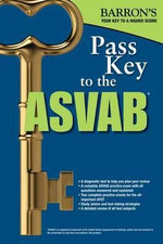 Pass Key to the Asvab - Terry Duran