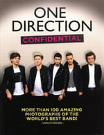 One Direction Confidential - Barron's