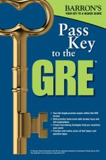 Pass Key to the GRE - Ira K. Wolf