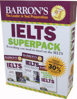 IELTS Superpack - Lin Lougheed