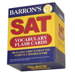 SAT Vocabulary Flash Cards - Sharon Green