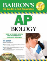 AP Biology - Deborah T. Goldberg