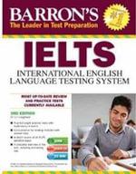 IELTS - Lin Lougheed