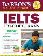 IELTS Practice Exams - Lin Lougheed