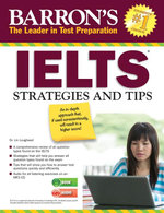 IELTS Strategies and Tips - Lin Lougheed