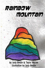 Rainbow Mountain - Judy Redlin