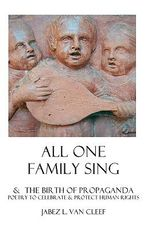 All One Family Sing - Jabez L Van Cleef