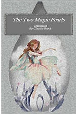 The Two Magic Pearls - Claudie Brock