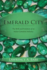 Emerald City : The Life and Crimes of an Essex Bad Girl - Lawrence A. Babb