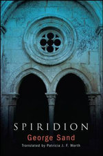 Spiridion - George Sand
