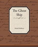 The Ghost Ship - Professor Richard Middleton