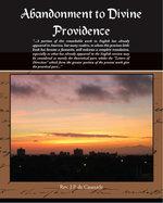 Abandonment to Divine Providence (ebook) - Rev. J.P. de Caussade