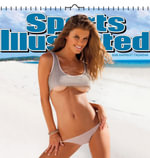 Deluxe Sports Illustrated Swimsuit Calendar - Sports Illustrated