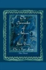 New King - Book Two of the Chronicles of Athan - Thos. Pinney