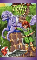 Teffy The Search for Nephew Ninky - Carrie Kreth