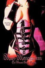 Mars Memorandum : One Woman's Sexual Oydssey - David Paul Mitchell