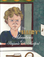 Hairy Adventures of Benjamin P. Hartford - Susan Parton Wright