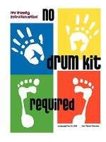 No Drum Kit Required : Book 5 - 1900-2000 - John