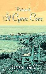 St. Cyrus Cove - Annie Bell