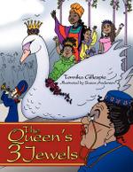 Queen's 3 Jewels - Tonnika Gillespie