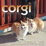 Corgi Confessions - Caroll O. Knipe