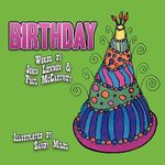 Birthday :  Words by John Lennon & Paul McCartney - Sandy Miles