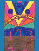 Having Fun With Colors' And Numbers' :  I Wrote This Book in Hopes Our Younger Children Would Enjoy and Have Fun Learning Their Colors' and Numbers' -  bambi727
