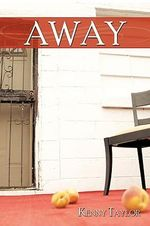 Away : Series I - Crimson Tears - Kenny Taylor