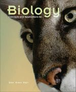 Biology : Concepts and Applications - Cecie Starr