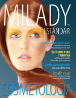 Milady's Standard Cosmetology : Haircoloring and Texturing, Spanish