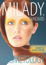 Student CD for Milady Standard Cosmetology 2012 (School Version) - (Milady) Milady