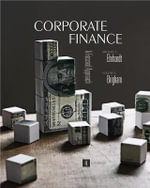 Corporate Finance : Available Titles Cengagenow - Eugene F. Brigham