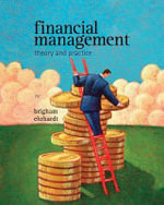 Financial Management : Theory and Practice - Eugene F. Brigham