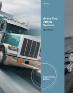 Heavy Duty Truck Systems - Sean Bennett
