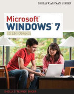Microsoft Windows 7 : Introductory - Steven M. Freund