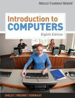 Essential Introduction to Computers - Gary B. Shelly