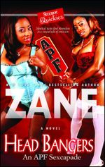 Head Bangers : An APF Sexcapade - Zane