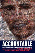 Accountable : Making America as Good as Its Promise - Tavis Smiley