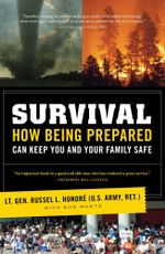 Survival : How a Culture of Preparedness Can Save You and Your Family from Disasters - Lt. Gen. Russel Honoré (U.S. Army, ret)