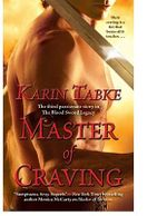 Master of Craving - Karin Tabke
