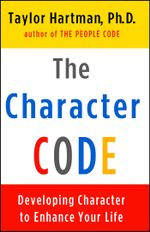 Color Your Future : Using the Character Code to Enhance Your Life - Taylor Hartman