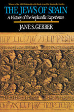 The Jews of Spain - Gerber
