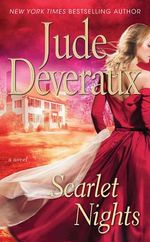 Scarlet Nights - Jude Deveraux
