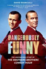 Dangerously Funny : The Uncensored Story of